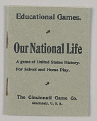 view Our National Life: A Game of United States History digital asset number 1