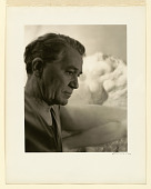 view Portrait of the Sculptor, Robert Ingersoll Aitken digital asset number 1