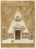 view Monument of King Louis XVI of France digital asset number 1