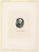 view Portrait of Zachary Taylor digital asset number 1
