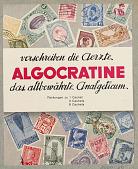 view Algocratine digital asset number 1