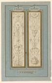 view Designs for Arabesque Panels digital asset number 1