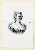 view Restaurant Florent: Bastille Day (Third Annual) / Marie Antoinette digital asset number 1