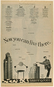 view Memphis (Condominiums): New York Times Advertisement digital asset number 1