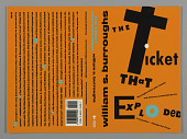 view The Ticket that Exploded digital asset number 1