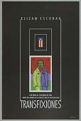 view Elizam Escobar/9 de Abril al 15 de Mayo de 1994, Museo del Arsenal de la Puntilla del ICP, Viejo San Juan digital asset number 1