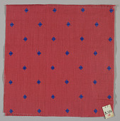 view Embroidered Linen digital asset number 1