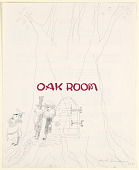 view Oak Room (Doorman Calling Taxi for a Couple) digital asset number 1