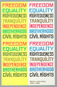 view Freedom/Equality digital asset number 1