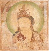 view Bodhisattva Holding a Lotus Bud digital asset number 1