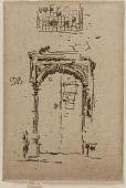 view Church Doorway, Edgware digital asset number 1