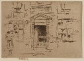 view Doorway, Sandwich digital asset number 1