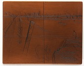 view Etching plate: Millbank digital asset number 1