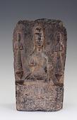 view Buddhist stele digital asset number 1