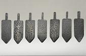 view Talismanic amulets digital asset number 1