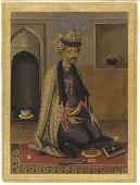 view A Seated Nobleman digital asset number 1