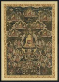 view The Eight Medicine Buddhas digital asset number 1