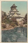 view Osaka Castle digital asset number 1