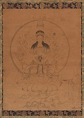 view Thousand-armed Thousand-eyed Bodhisattva Avalokiteshvara (Guanyin) digital asset number 1