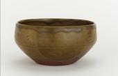 """view Takatori ware tea bowl, replica of """"Yamanoha"""" digital asset number 1"""