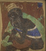 view An Ascetic, from Cave 224 digital asset number 1