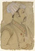 """view A """"Raja Gaj Singh of Marwar"""" digital asset number 1"""