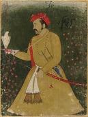 view Portrait of Jahangir digital asset number 1