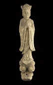 view Taoist Figure digital asset number 1