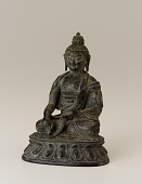 view Seated Buddha digital asset number 1