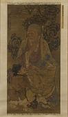 view Ajita, the Fifteenth Venerable Luohan digital asset number 1