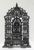 view Jain shrine of Parshvanatha digital asset number 1