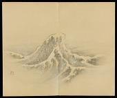 view Album: Miscellaneous Sketches digital asset number 1