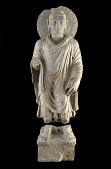 view Standing figure of the Buddha digital asset number 1