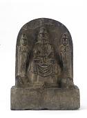 view Daoist trinity digital asset number 1