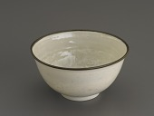 view Bowl with molded decoration digital asset number 1