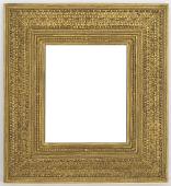 view Frame for Dewing's <i>Portrait in Blue</i> digital asset number 1