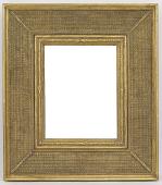 view Frame for Dewing's <i>La Comedienne</i> digital asset number 1