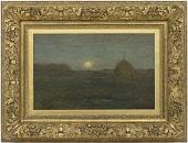 view The Rising Moon: Autumn digital asset number 1