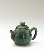 view Teapot or oil bottle digital asset number 1