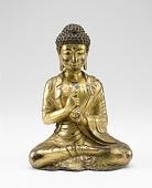 view Vairochana Buddha digital asset number 1