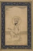 view Emperor Babur digital asset number 1
