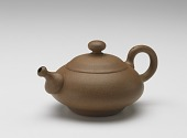 view Small teapot digital asset number 1