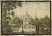 view The Taj Mahal digital asset number 1