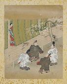 view Album of twenty-four paintings digital asset number 1