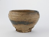 view Tea bowl with notched foot digital asset number 1