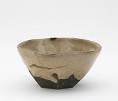 view Akashi ware serving bowl digital asset number 1