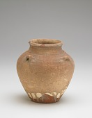 view Jar with four horizontal lugs and incised decoration digital asset number 1