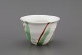 view Sake cup, Cizhou style digital asset number 1