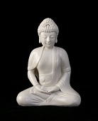 view Dehua ware image of seated Buddha digital asset number 1