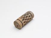 view Bead, cylinder stamp, or roller digital asset number 1